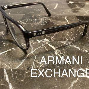 Armani Exchange Sunglasses 4011